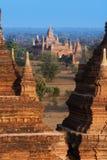 Bagan, Myanmar Royalty Free Stock Images