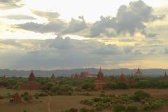 Bagan Stock Images