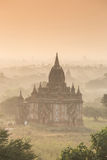 Bagan Stock Image