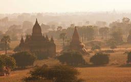 Bagan Royalty Free Stock Photo