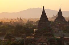 Bagan Royalty Free Stock Photos