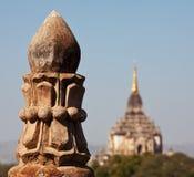 Bagan Royalty Free Stock Image