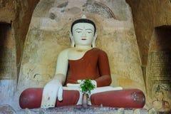 Bagan-Tempel, Myanmar Stockfotos