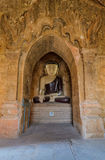 Bagan-Tempel, Myanmar Lizenzfreie Stockfotografie