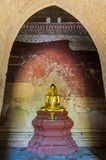 Bagan-Tempel, Myanmar Lizenzfreie Stockfotos