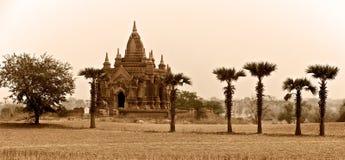 Bagan Temple Stock Images