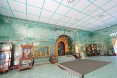 Bagan temple in Myanmar Royalty Free Stock Images