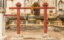 Bagan temples, Myanmar Stock Photo