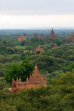 Bagan Stock Photography