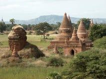 Bagan valley Stock Photo