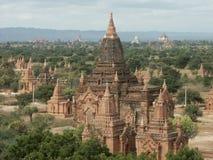 Bagan valley Stock Photos