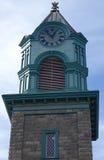 Bagare City Hall Since 1903 Arkivbild