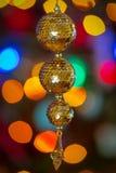 Bagattella di Natale Fotografia Stock