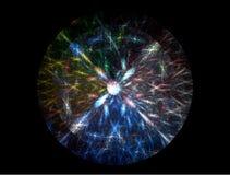 Bagattella multicolore Fotografie Stock Libere da Diritti