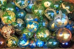 Bagattelle di Natale Fotografie Stock