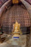 Bagaya Kyaung, Burma Stock Image