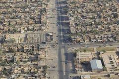 Bagdad, Irak royalty-vrije stock afbeeldingen