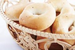 bagel Стоковое Изображение