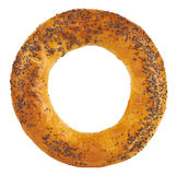 bagel Royaltyfria Bilder