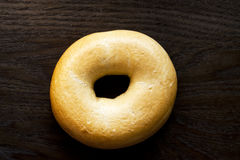 Bagel fotografia stock