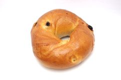 Bagel Royalty Free Stock Image