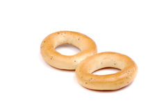 bagel Obraz Stock