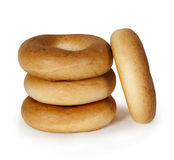Bagel Stock Image