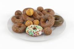 Bagel cakes Stock Photos
