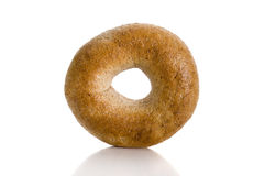 Bagel royalty free stock photography
