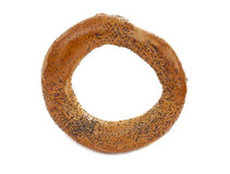 Bagel isolated Royalty Free Stock Photos