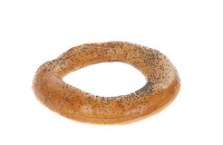 Bagel isolated Stock Images