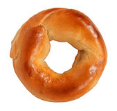 Bagel Isolated Royalty Free Stock Images
