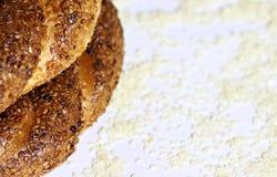 Bagel turchi Immagine Stock Libera da Diritti