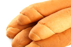 bagels испеченные свеже Стоковые Фотографии RF