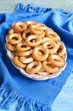 bagels малые Стоковая Фотография