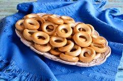 bagels малые Стоковая Фотография RF