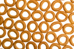 bagels много белизна Стоковое Фото