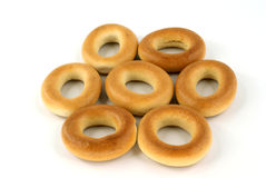 bagels Стоковое фото RF
