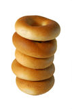 Bagels Stock Image