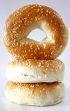 bagels Στοκ Εικόνα