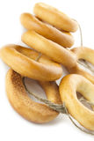 Bagels Royalty Free Stock Image