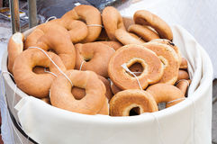 Free Bagels Royalty Free Stock Images - 29747619