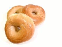 bagels 3 Стоковая Фотография RF