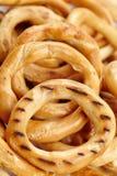 bagels Стоковое Изображение