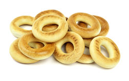 Bagels photographie stock