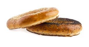 bagels Стоковые Изображения
