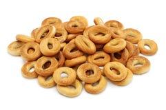 bagels Стоковые Фотографии RF
