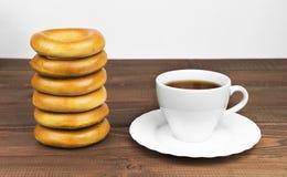 bagels Στοκ Εικόνες
