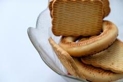 bagels Стоковая Фотография