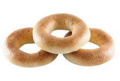 bagels Стоковое Изображение RF